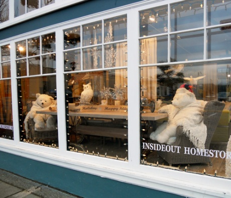 Another of my most favourite seasonal windows.