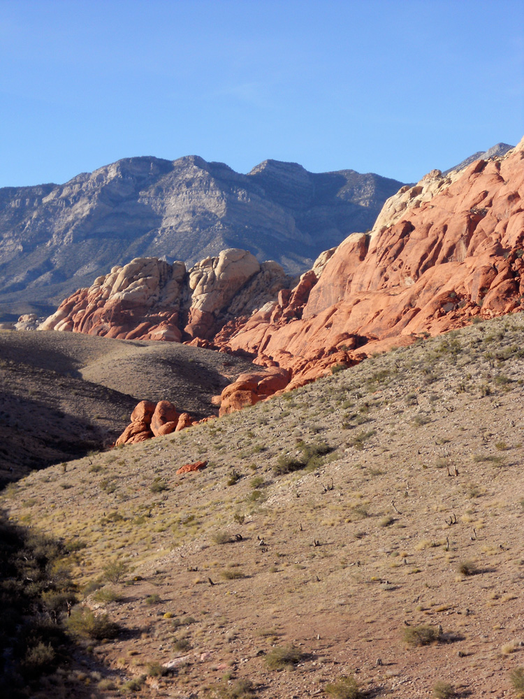 Red Rock Las Vegas: Las Vegas Adventure: Red Rock Canyon