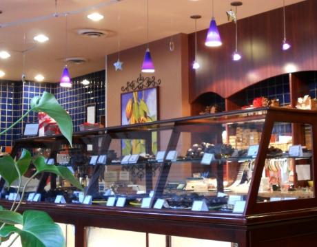 Chocolat, 703 Fort Street, Victoria BC