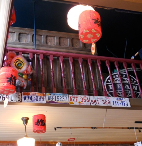 Fun and eclectic, one of my favourite Chinatown hangouts.