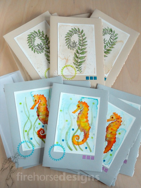 FirehorseDesigns_PaintedCards1a