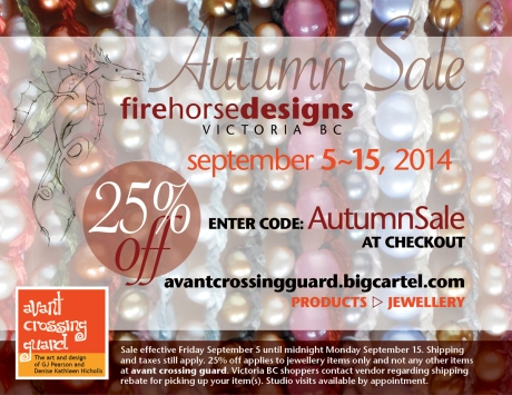 AutumnSale2014_FirehorseDesigns