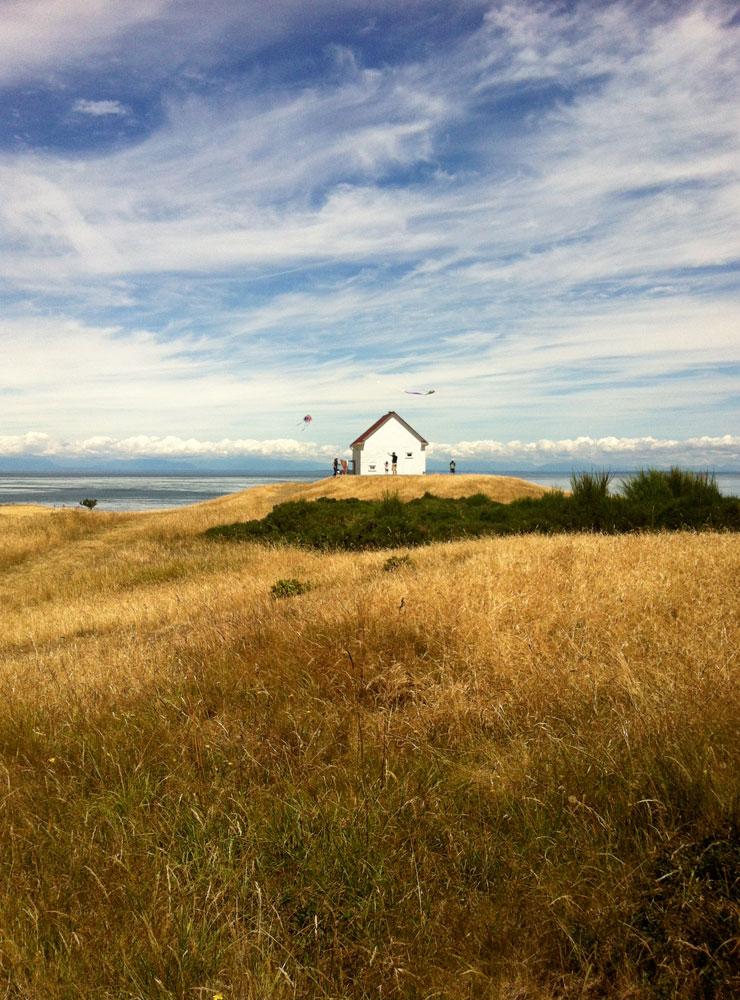 Summer fun: getaway to Saturna Island | Denisekathleen's ...