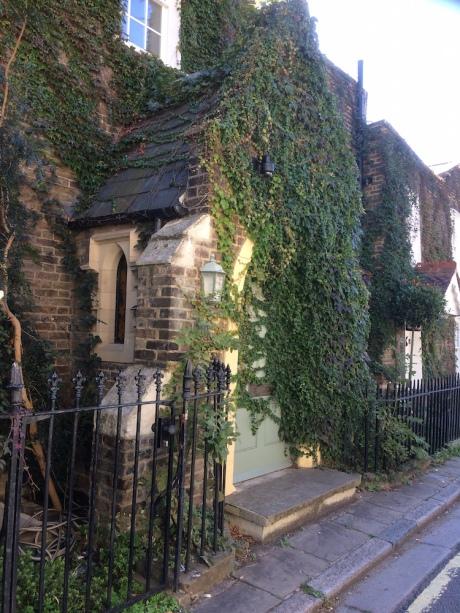 Hammersmith_Architecture