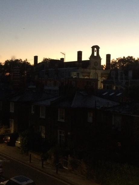Hammersmith_Sunrise
