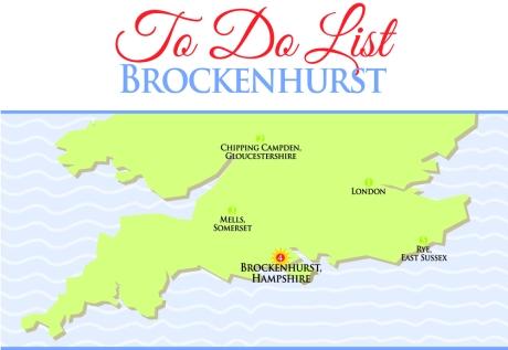 TripMap_Brockenhurst